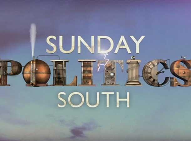 Sunday Politics South