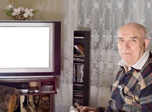 No Free Tv