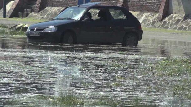 Bosham Car Wash 2. The Movie
