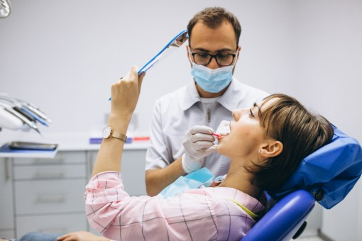 Dentistry Concern...