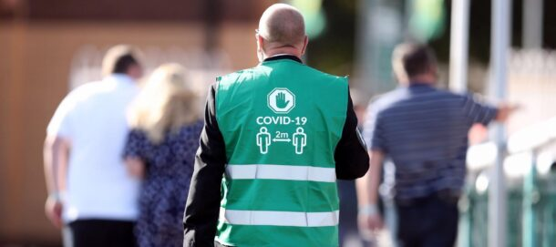 Covid Marshals To Patrol New Forest To Enforce Coronavirus Rules