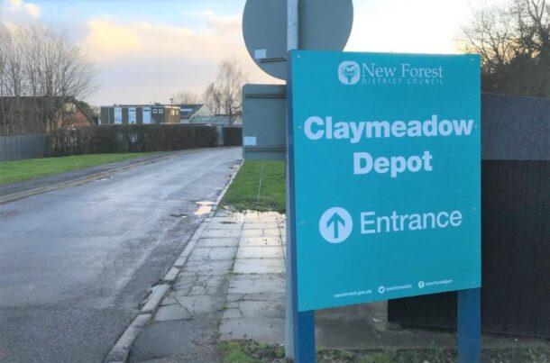 Nfdc Claymeadow Depot Hounsdown 1 Copy.jpg